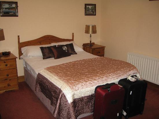 Woodlawn House Killarney: Bedroom