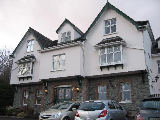 Woodlawn House Killarney: Outside