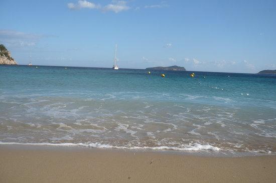Ibiza Cala San Miguel