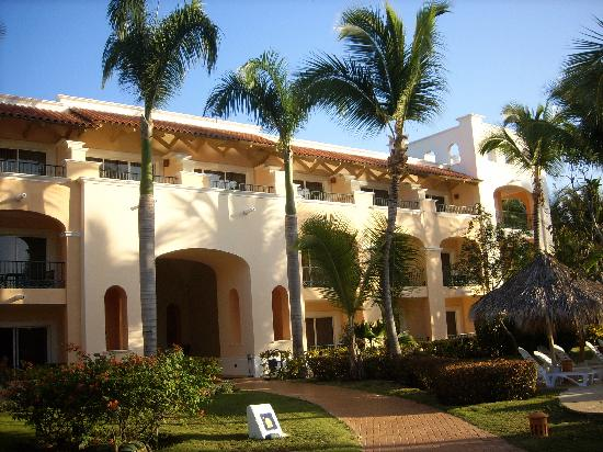 Iberostar Hacienda Dominicus: hotel