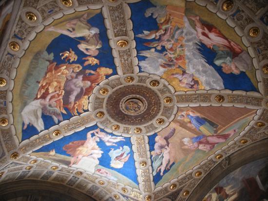 Vatikanske museer: Vatican Museum
