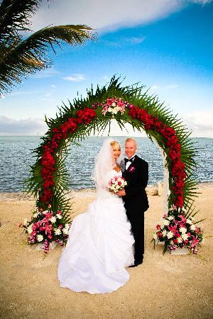 Coconut Cove Resort and Marina: Photo Op