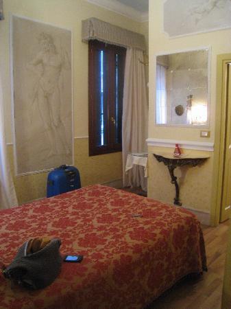 Casa Fenice: Room