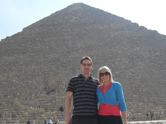 Memphis Tours: Suze and Rob