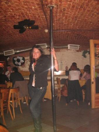 Restoranchik «Conchita Bonita»: dance