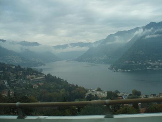Bilde fra Lugano