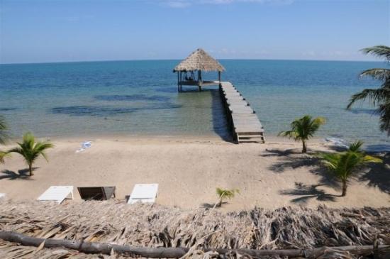 Belize by, Belize: Maya Beach, Belize
