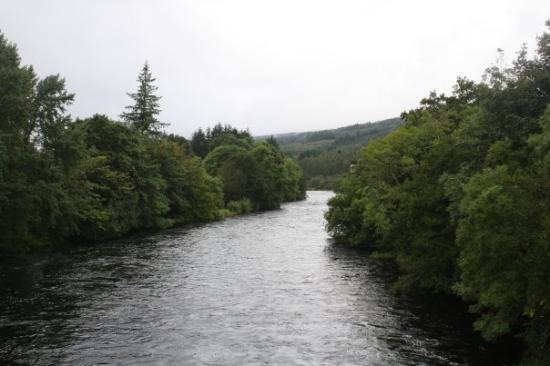 Bilde fra Inverness