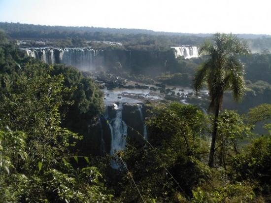 Iguazu National Park, Argentina: iguazu