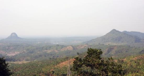 Bilde fra Bandung