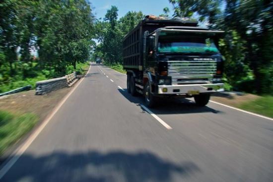 Bandung, Indonesia: Going to Jatigede, Java