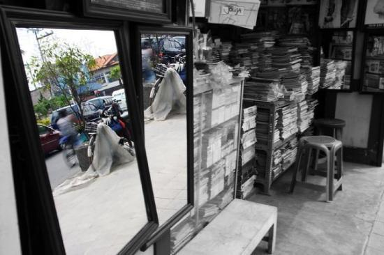 Yogyakarta, Indonesia: Jogjakarta, Java