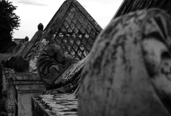 Yogyakarta, Indonesia: Water Castle Bandung, Java