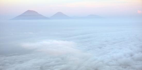 Yogyakarta, Indonesia: Gunung-Merapi, Java