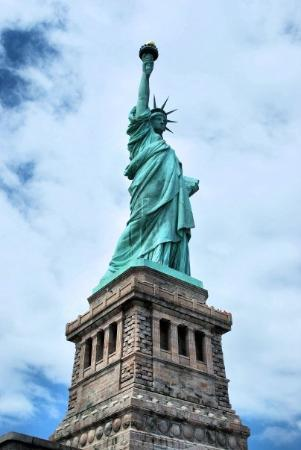 Statue of Liberty: Miss Liberty