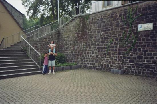 Bilde fra Idar-Oberstein
