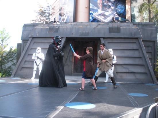Bilde fra Disney's Hollywood Studios