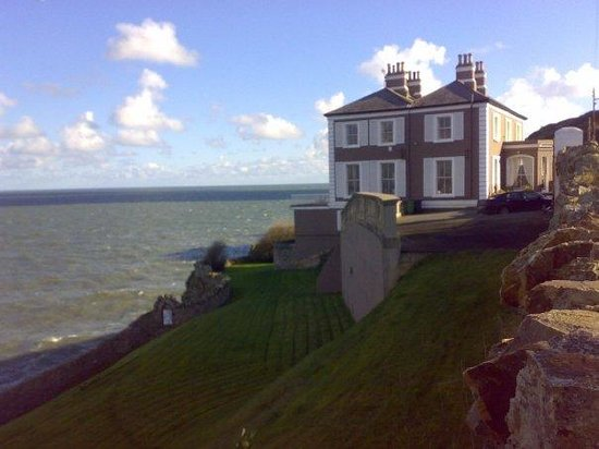 Howth Peninsula, Dublin 