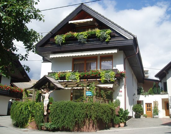 Apartma Susnik Bled: Sušnik Apartments Guest House