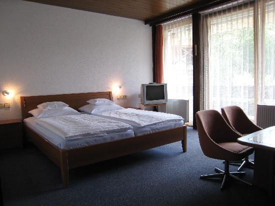 Apartma Susnik Bled: Apartment 1