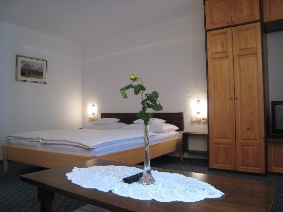 Apartma Susnik Bled: Apartment 2