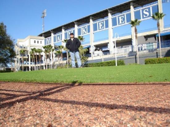 Legend Field - Tampa, Florida (Yankees)