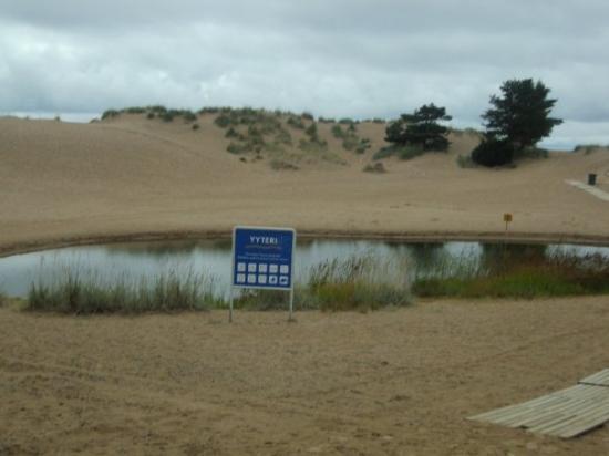 Yyteri beach! - kuva: Pori, Satakunta - TripAdvisor