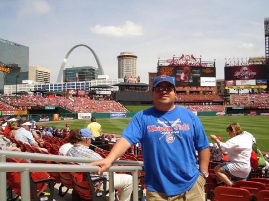 Saint Louis, MO: Busch Stadium - St. Louis, Mo.