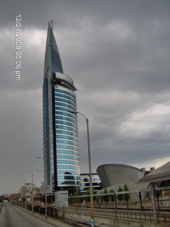Bilde fra Montevideo