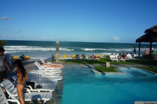 Bilde fra Hotel Solar Porto de Galinhas
