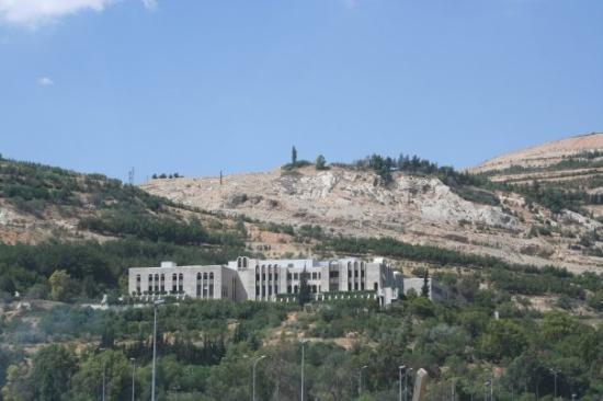 Damaskus, Syria: just like out of Biblical times really