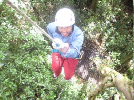 Monteverde, Costa Rica: Tuanis!