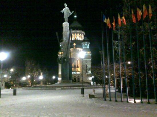 Bilde fra Cluj-Napoca