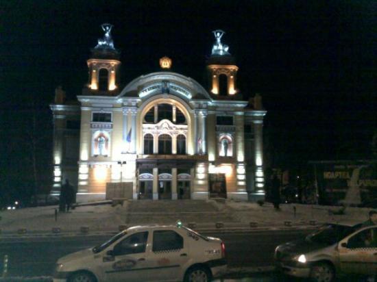 Cluj-Napoca Foto