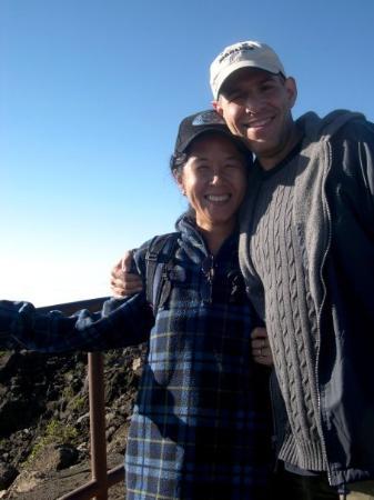 Bilde fra Haleakala National Park