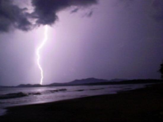 Bilde fra Tamarindo