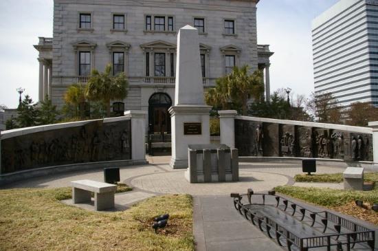 Bilde fra Columbia