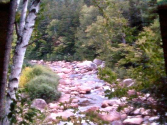 Franconia, NH: Wild River N.H.