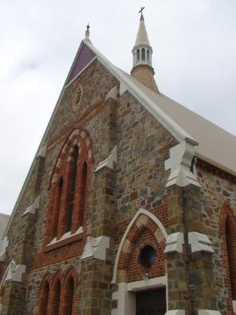 Bilde fra Albany