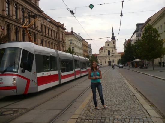 Bilde fra Brno