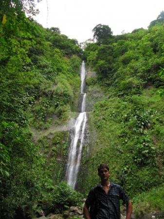 Pointe-a-Pitre, Guadeloupe: Der war riiesg