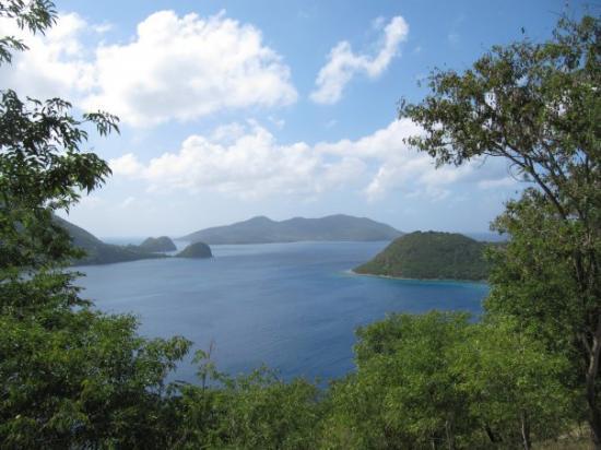 Pointe-a-Pitre, Guadeloupe: Les Saintes