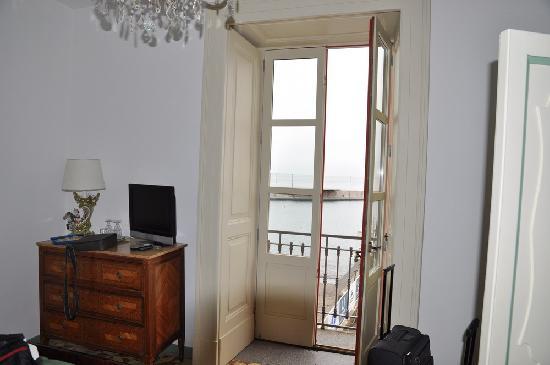Marina Piccola 73: Unser Zimmer