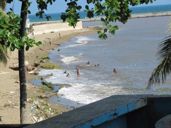 Bilde fra Santo Domingo