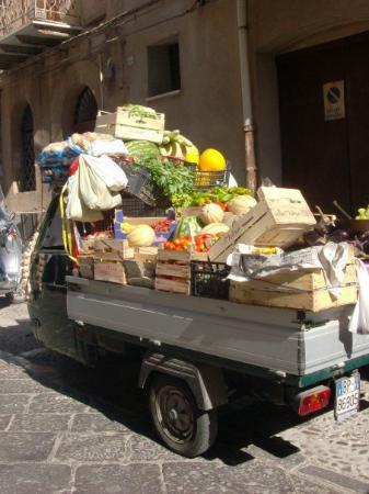 Cefalu, Italia: Cefalù