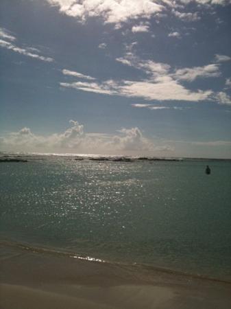 Oranjestad, Aruba: Babys Beach, St Nicholaas Aruba