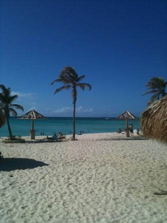 Oranjestad, Aruba: Arashi Beach