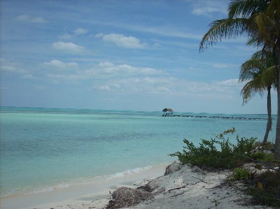 Gran Caribe Club Villa Cojimar: the beach