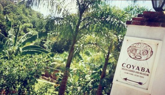 Ocho Rios,Jamaica............