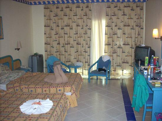Gran Caribe Club Villa Cojimar: typical room